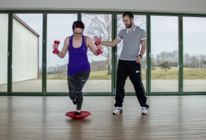 Feel Awesome Personal Training Studio Eppelborn