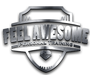 Feel Awesome Logo
